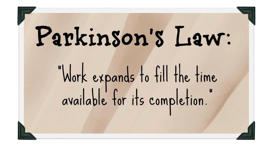law for work